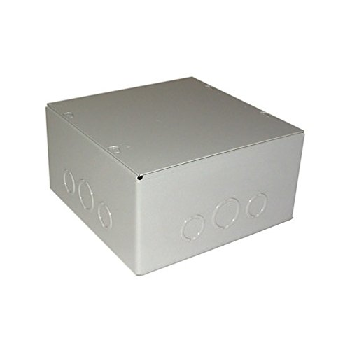 Raco Pull Box Screw Cover 8