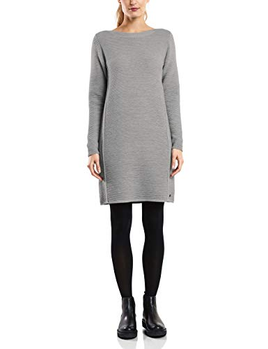 Melange Robe Grey Femme Cecil 10327 Grismineral MVzLUSGqp
