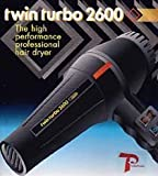 Turbo Power Twin Turbo 2600