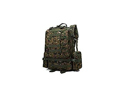 87ab2f4f85d7 Amazon.com : Goodscene Sports Daypack Bag Outdoor and Indoor 50L ...