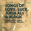 Songs of Love, Luck, Animals, & Magic by Luck, Animals, & Magic Songs of Love (1992-07-28)