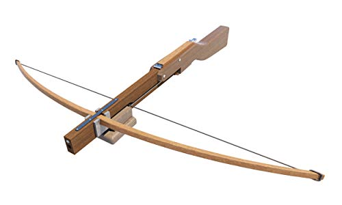 Crossbow Plans DIY Repeating Wood Outdoor Hunting Archery Woodworking Crafts