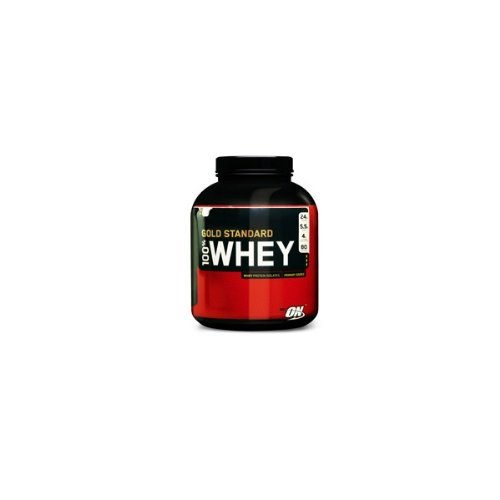 100 Percent Whey Gold, Strawberry, 2.07 lb ( Multi-Pack)