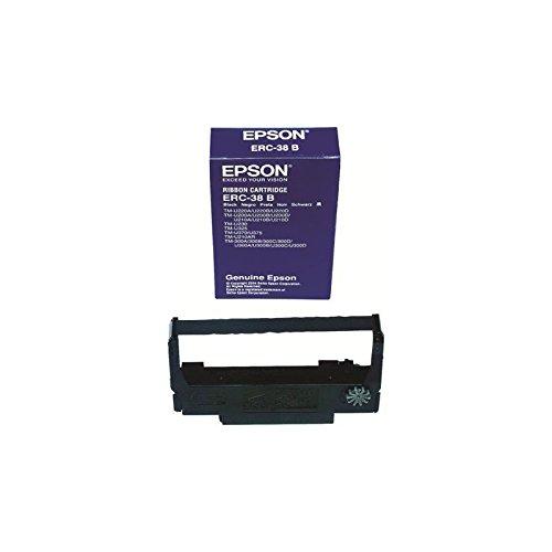 - Epson Ribbon Cartridge