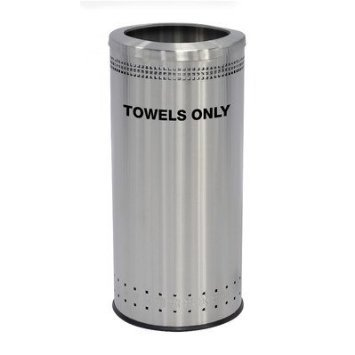 25 Gallon Imprinted Towel ()
