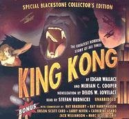 King Kong (Special Blackstone Collector's Edition)