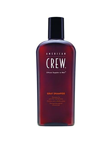 American Crew Gray Shampoo for Men