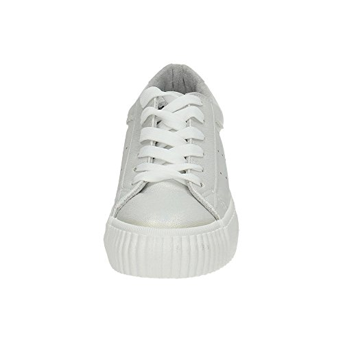 Refresh ,  Damen Sneakers Silber