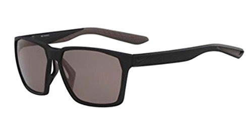 Sunglasses NIKE MAVERICK E EV 1096 002 MATTE BLACK/GOLF - Sunglasses Nike Warranty