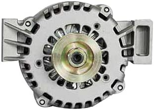 TYC 2-08290 Chevrolet//GMC Replacement Alternator