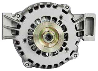 2003 envoy alternator - 8