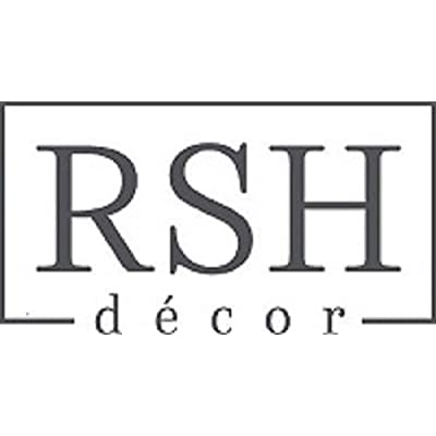 RSH Décor Indoor Outdoor Multi Color Set of 4-17