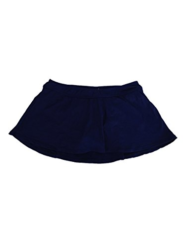 c3b69bf6ca5d0 Anne Cole Live in Color Black Rock Classic Swim Skirt | Weshop Vietnam