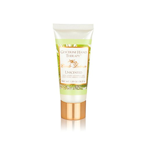 Camille Beckman Glycerin Hand Therapy, Vitamin E Unscented,