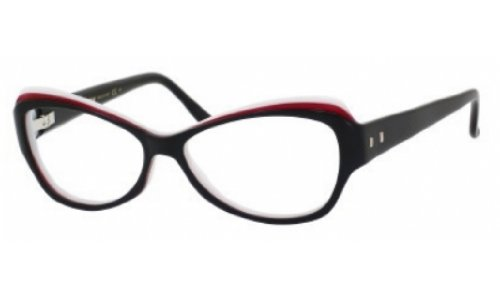 YvesSaintLaurent Eyeglasses YSL 6369 BLACK LR2 YSL6369