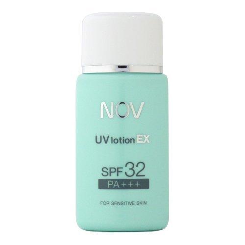 ノブ UVミルクEX