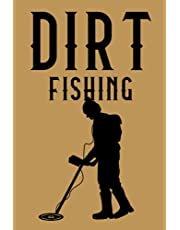 Metal Detecting Logbook For Adults: Metal Finders Journal To Keep Record Of Date, Time, Location, GPS, Machine Used, Settings Used, Target ID, Depth, Tools, Ground Conditions, Picture of Item found, Approximate Value - Gifts For Metal Detectors
