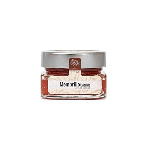 Brindisa Membrillo Quince Paste - 130g (Best Quince Paste Recipe)