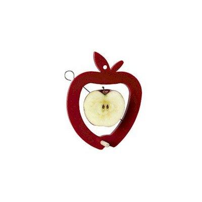 Havahart Fruit Bird Feeder Apple
