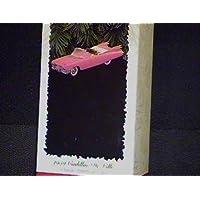 1996 Hallmark Ornament 1959 Cadillac DeVille # 6 en Series