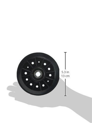 90118 Oregon 34-822 Flat Idler Pulley Replacement for Murray 490118
