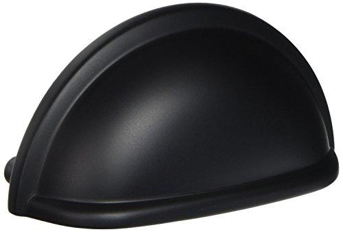 - Amerock BP53010-FB Allison Value Hardware 3-Inch Center-to-Center Pull, 15 Pack