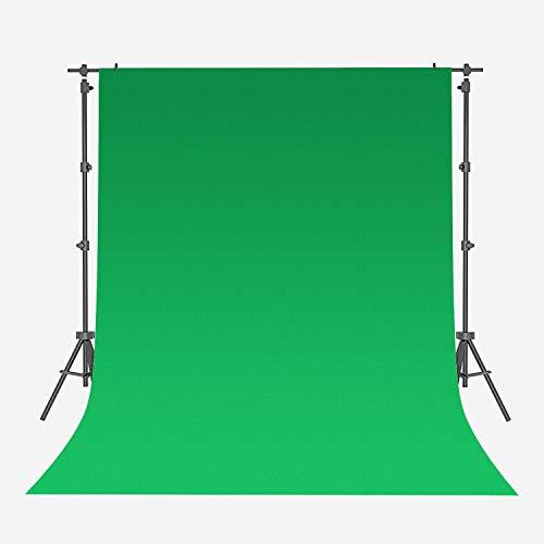 - PHOTO MASTER 10x20ft Photography Backdrop Background Screen Photo Studio NonWoven Green Chromakey