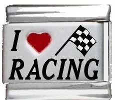 Racing Laser - 8