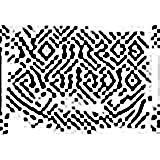 Metra 82-4601 Universal 1/2'' Speaker Adapter 4'' x 6'' to 4'' x 10''