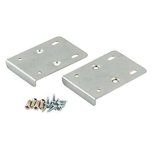 Kitchen Door Hinge Centres