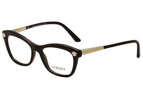 Versace - VE 3224,Cat Eye acetate women
