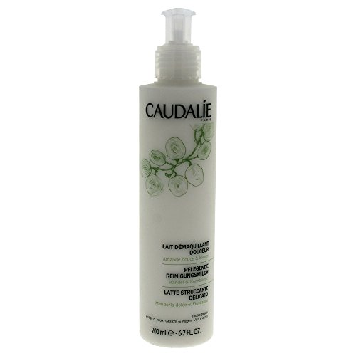 Caudalie Gentle Cleansing Milk 200ml -