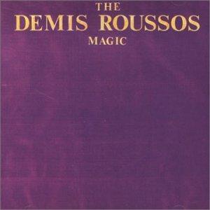 Demis Roussos - Magic - Zortam Music