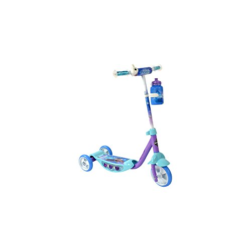 Disney Frozen 3 Wheel Scooter By Huffy