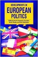 Book Developments in European Politics (06) by Heywood, Paul M [Paperback (2006)]