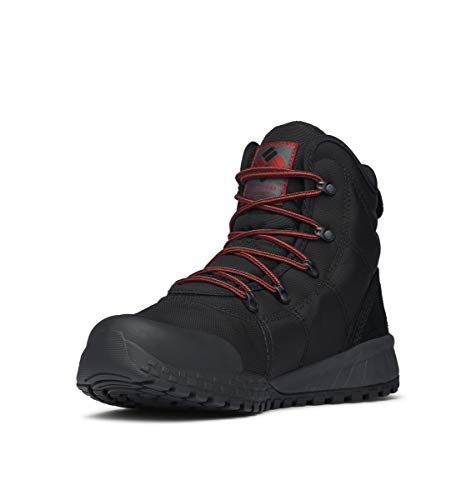 thumbnail 7 - Columbia Men's Fairbanks Omni-Heat Waterproof Boot - Choose SZ/color