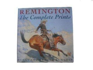 Remington: The Complete Prints