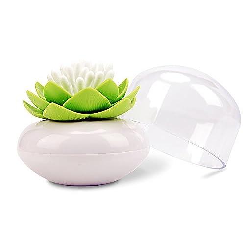 Lotus Flower With Vase Decor Amazon