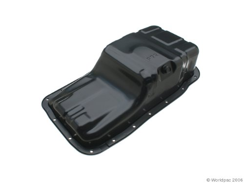(OES Genuine Oil Pan for select Acura Integra models)
