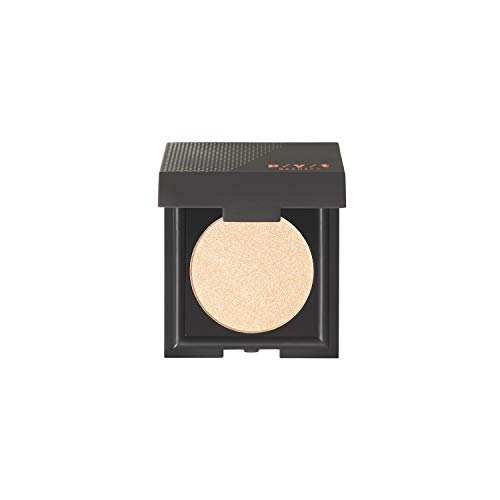 P/Y/T BEAUTY Upgrade Highlighter, Backstage Pass, Travel Size, Warm Pale Nude Powder, Hypoallergenic, Paraben Free, Cruelty Free, 1 Count