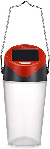 d.light S30 Portable Solar Lantern works as Study lamp,Emergency light,Solar lights,Solar lamp,Portable Light, solar lights for home