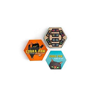 Bananagrams Cobra Paw: Game: Toys & Games
