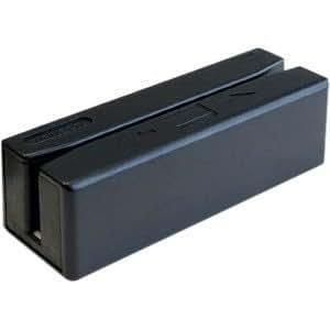 Amazon.com: Unitech ms246 lector de tarjeta magnética ...
