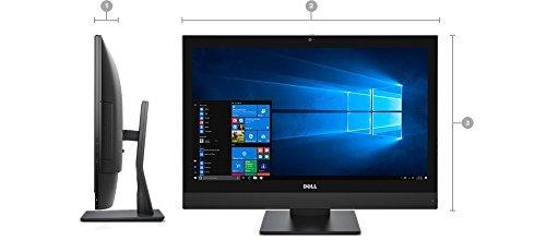 Dell Optiplex 7450 All in One I7-6700 6th Gen 16GB RAM 2666Mhz 512GB SSD HD 60.45 cm
