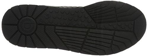 Bugatti K4003pr6n6 - Zapatillas Hombre negro