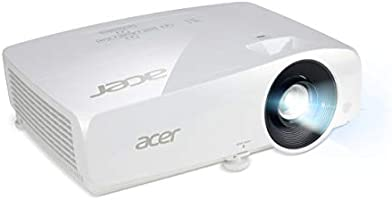 Acer PD1320Wi Video - Proyector (3500 lúmenes ANSI, DLP ...