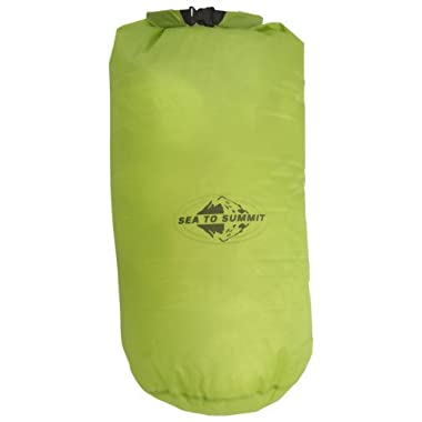 Sea to Summit Ultra-Sil Dry Sack,Kiwi Green,X-Large-20-Liter