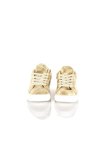 Bradbury Colmar Gold Originals Sneaker 158 Donna Lux 0tw6wqBx