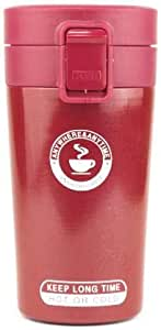 Thermal Mug -Red