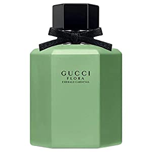 Best Epic Trends 316HyGHn9yL._SS300_ Flora Emerald Gardenia by Gucci Eau De Toilette Spray (Limited Edition Packaging) 1.6 oz Women